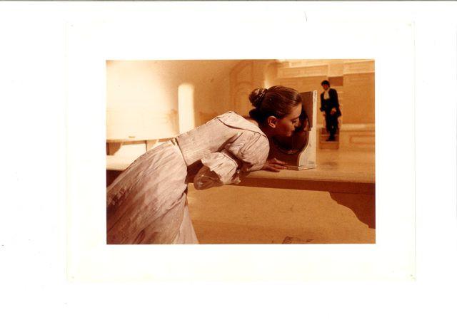 Accademia silvio d 39 amico amor nello specchio luca ronconi - Amor nello specchio streaming ...